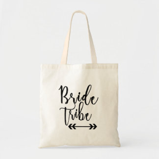 Bride Tribe Bags for Bachelorette Party