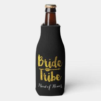 Bride Tribe Bottle Cooler
