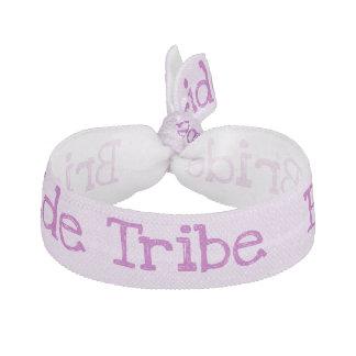 Bride Tribe Hair Band Hair Tie