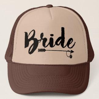 Bride Tribe Hat for Bride