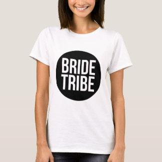 Bride Tribe Hen T-Shirt