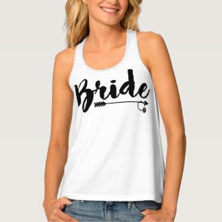 Bride Tribe Tank for Bride Tank Top