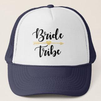 Bride Tribe |Team Bride Trucker Hat