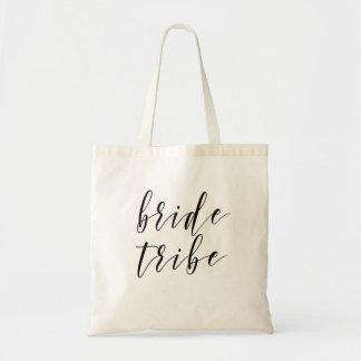 Bride Tribe Tote Bag Bachelorette Party