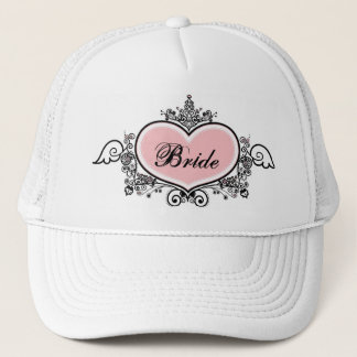 Bride Trucker Hat
