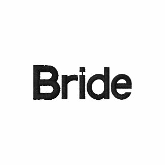 Bride Wedding Shirt