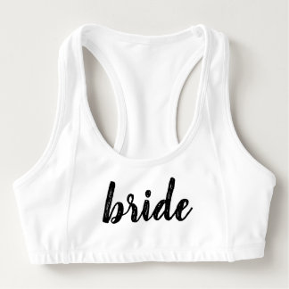 Bride Women's Alo Sports Bra