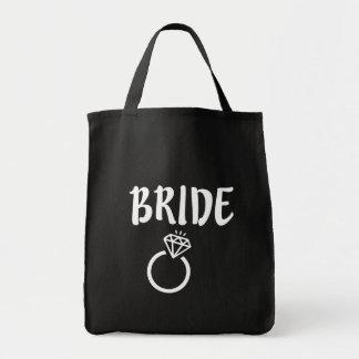 Bride women's bag