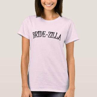 Bride-Zilla T-Shirt