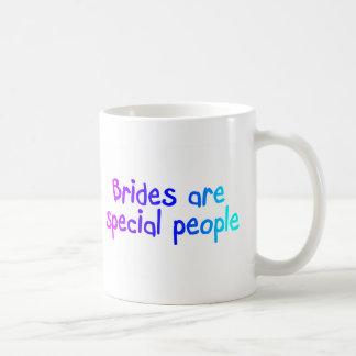 Brides Are Special People Mug