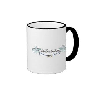 Brides Great Grandparent Mug