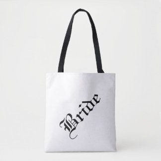Brides Tote Bag