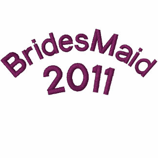 BridesMaid 2011