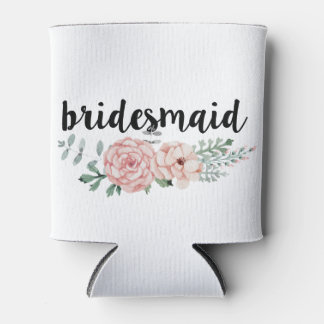 Bridesmaid Beer Cooler
