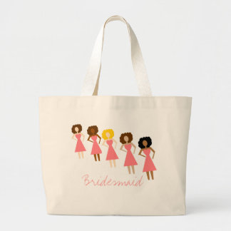 Bridesmaid Catch All Bag
