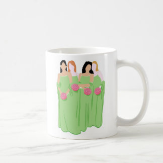 Bridesmaid Gift-Mug Coffee Mug