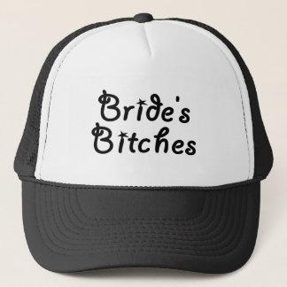 Bridesmaids Trucker Hat