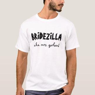 Bridezilla Tshirt