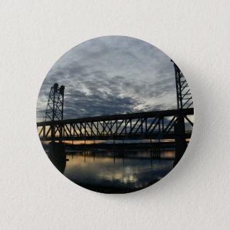 Bridge 2 Inch Round Button