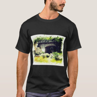 Bridge and Garden T-Shirt