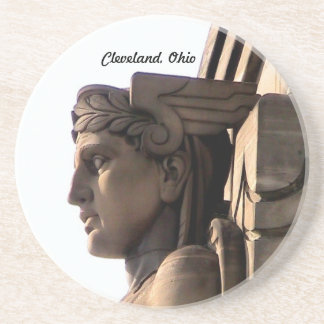 Bridge Art Deco (Cleveland)Coaster Coaster