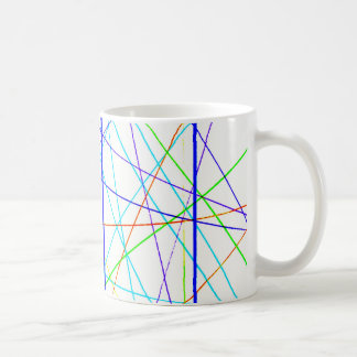 Bridge artist designed mug