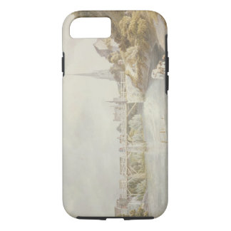 Bridge at Monmouth iPhone 7 Case
