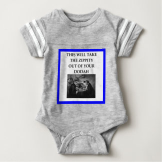 BRIDGE BABY BODYSUIT