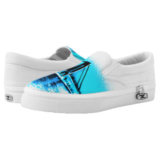 Bridge Blues Z slipons Slip-On Sneakers
