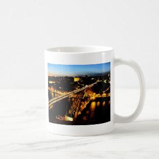 Bridge - bridge Luis I _Porto - Portugal Coffee Mug