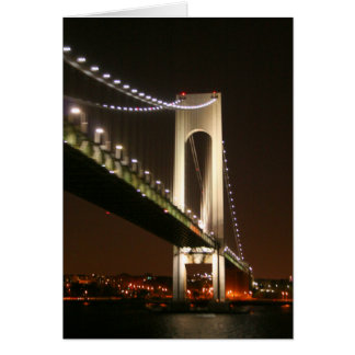 Bridge Closeup card