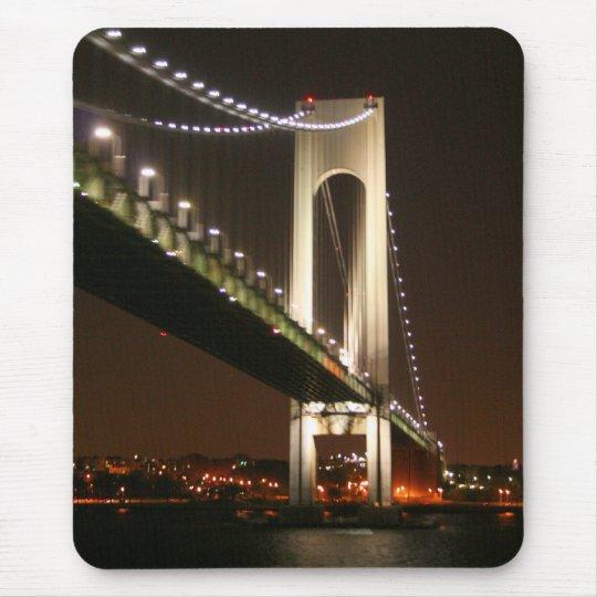 Bridge Closeup mousepad