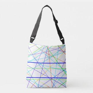 Bridge Cross Body Bag