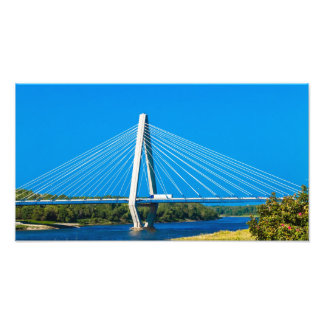 bridge designs photo print