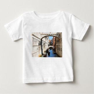 Bridge in Venice, Italy Baby T-Shirt