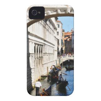 Bridge in Venice, Italy iPhone 4 Case-Mate Cases