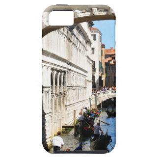 Bridge in Venice, Italy iPhone 5 Case