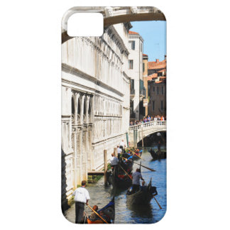 Bridge in Venice, Italy iPhone 5 Covers