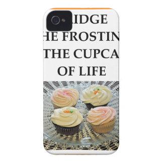 BRIDGE iPhone 4 Case-Mate CASES