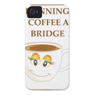BRIDGE iPhone 4 CASES