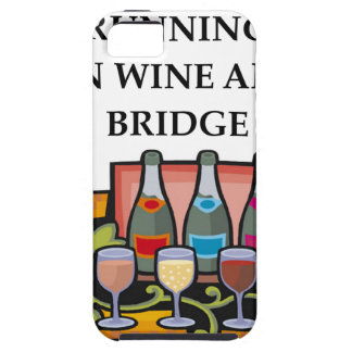 BRIDGE iPhone 5 CASES