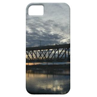 Bridge iPhone 5 Covers