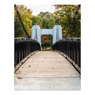 Bridge Letterhead