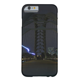 Bridge Light Streak Phone Case
