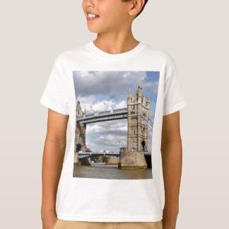 Bridge London England T-Shirt