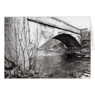 Bridge Northcutts Cove Card