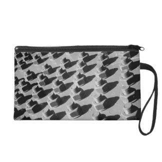 Bridge Nuts And Bolts Wristlet