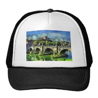 Bridge Of Angels Trucker Hat
