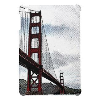 Bridge of Is Franscisco iPad Mini Covers