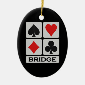 Bridge ornament